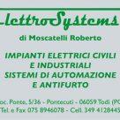 ELETTROSYSTEMS