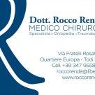 DOTT. ROCCO RENDE