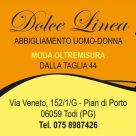 DOLCE LINEA