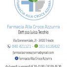 FARMACIA ALLA CROCE AZZURRA
