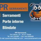 IPR SERRAMENTI