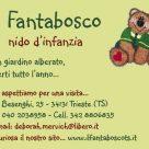 IL FANTABOSCO NIDO D'INFANZIA