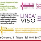 WEIGHT INSTITUTE - ESTHETIC INSTITUTE - INFRA BOX - LINEA VISO - EPILASER INSTITUTE