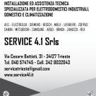SERVICE 4.1