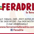 FERADRIA
