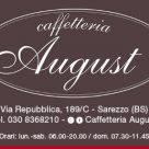 CAFFETTERIA AUGUST
