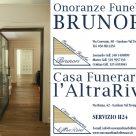 BRUNORI - L'ALTRA RIVA