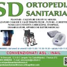 SD ORTOPEDIA SANITARIA
