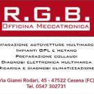 R.G.B. OFFICINA MECCATRONICA