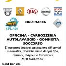 GOLD CAR SERVICES