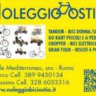 NOLEGGIO OSTIA