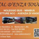 VAL D'ENZA TOUR