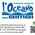 L'OCEANO DEI BIMBI