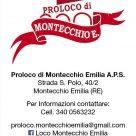 PROLOCO DI MONTECCHIO EMILIA