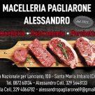 MACELLERIA PAGLIARONE ALESSANDRO