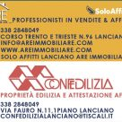ARE IMMOBILIARE - SOLO AFFITTI