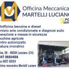 OFFICINA MECCANICA MARTELLI LUCIANO