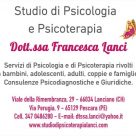 DOTT.SSA FRANCESCA LANCI