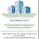 STUDIO CONDOMINIO PIÙ
