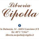 LIBRERIA CIPOLLA
