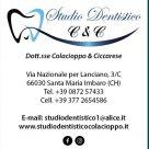 STUDIO DENTISTICO C & C