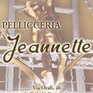 PELLICCERIA JEANNETTE