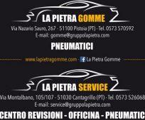 LA PIETRA SERVICE