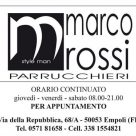 MARCO ROSSI