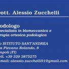 DOTT. ALESSIO ZUCCHELLI