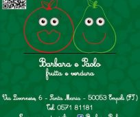 BARBARA E PAOLO