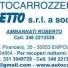 AUTOCARROZZERIA RIGOLETTO