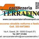 CARROZZERIA TERRAFINO