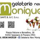 NEW MONIQUE