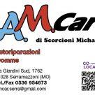 A.M. CAR