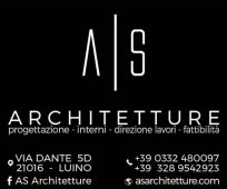 AS ARCHITETTURE