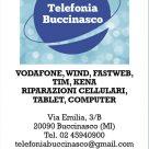 TELEFONIA BUCCINASCO