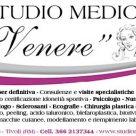 STUDIO MEDICO VENERE