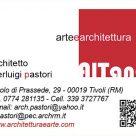 ARCHITETTO PIERLUIGI PASTORI