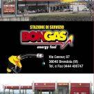 BON GAS