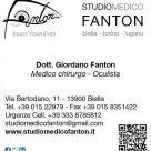 STUDIO MEDICO FANTON