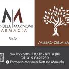 FARMACIA MANUELA MARINONI