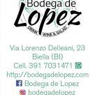 BODEGA DE LOPEZ