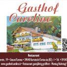 GASTHOF CAROLINE