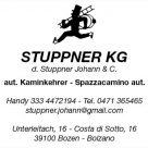 STUPPENER KG