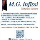 M.G. INFISSI