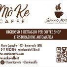 MÒKE CAFFÈ - SANNIO MATIC