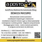 BENASSI MASSIMO