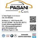 PAGANI & C.
