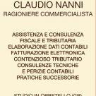 CLAUDIO NANNI