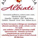 AUTOCARROZZERIA ALBIATI
